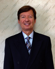 William Stathas, DDS