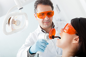 Laser Dentistry Wauwatosa WI - Dentist